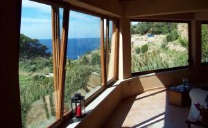 carpintería metálica en Mallorca